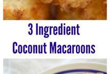 macaroons n cookies