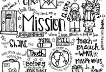 Missionary :) / by Marissa Phillips
