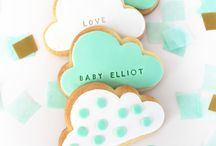 Event: Baby Shower