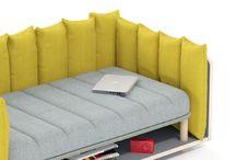 Designer's furnitures