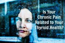 Healthy Thyroid
