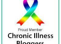 Chronic Illness Bloggers / Member Blogs of Chronic Illness Bloggers - http://www.chronicillnessbloggers.com