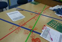 Idées pour math en classe