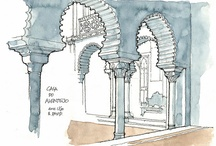 Arch-Sketches