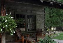 Anneks og veranda / Arkitektur og design