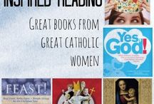 Stella Maris Book Club / A place for member of the Stella Maris Book Club to share ideas for future books, or posts related to books they've read in the past.