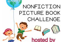 Nonfiction Picture Book Challenge 2014 / Blog Posts from KLF - #nfpb2014