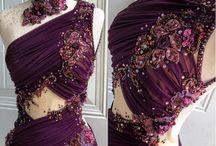 платье танцы