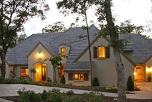 Ranch Style Houses