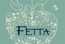 Master Fetta / Показываю свои изделия ручной работы