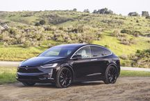 Tesla's on Turo / A sample of some of the gorgeous Tesla's available for rent on Turo.