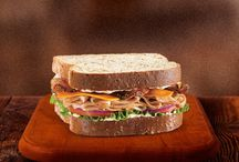 Sandwiches, Subs... / Pitas, sandwiches, subs, roll-ups