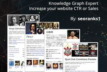Google Knowledge Graph SEO / Google just recently released instructions on how to easily customize your knowledge graph listings both for personal search results and branding results.What is the knowledge graph? Basically it is the information that shows on the right hand side when you search in Google. This comes as a result of the updates to the new structured data testing tool.  https://www.fiverr.com/seoranks1/increase-your-ctr-with-google-knowledge-graph?funnel=201501220638525184444960