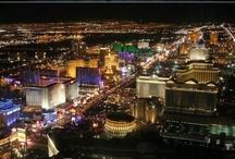 Vegas / by Alicia Avery