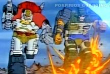 Best Old Transformers Toys Commercials #4