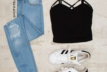 TUMBLR CLOTHES