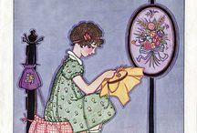 Beautiful Stitches / Embroidery and decorative stitching / by Tonya Clark