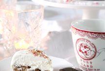 Cakes ja desserts