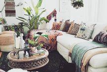Marrocan dekor