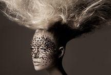 Avantgard hair