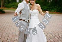 Bruiloft ideetjes