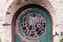 doors & windows / by Susan O'Halloran