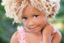 Blond Cuties / Blond mixed kids