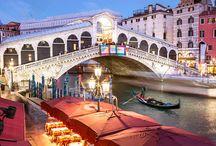 Venice-Rome-Florence / July 2017