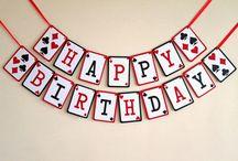 cumpleaños casino