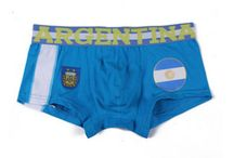 FIFA'S NATIONAL FLAGS BOXER BRIEFS
