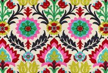 Fabric / by Christina Jowers