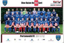 Portsmouth FC Squad