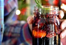 Ricette - Cocktail per le feste / Ricette dal mondo per i cocktail di Natale, Pasqua, Halloween, Thanksgiving...