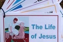 Bible: new Testament