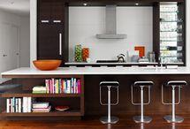Kitchen Inspiration / by Melissa Winn