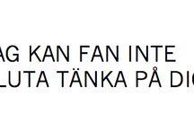 quotes på svenska