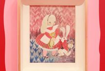 Mary Blair / by Shannon Day