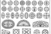 패턴/문양
