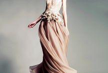 A Breathtaking Dress