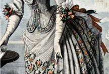 19세기 패션