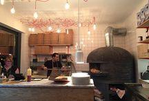 Köln: Pizza / Uh la la, willst du eine Pizza? Ich zeige dir die besten Pizzerien in Köln.