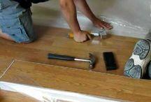 Flooring Videos