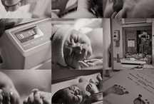 Photography - Birth / by Erika Zane Photography