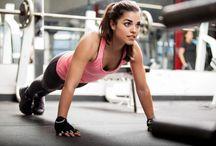 Fitness & Sağlık ( Kadınlara özel )