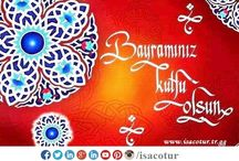 Ramazan Bayramı / #RamazanBayramınızı en içten dileklerimle #kutlar sevdiklerinizle #huzur içinde geçirmenizi #dilerim #isacotur #TurkeyHOMEOF