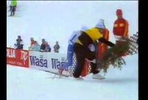 Suomi-hiihto!