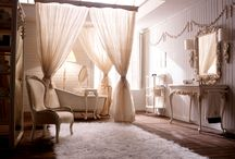 Inspiration with Voiles and Sheers / Take a look at some inspirational images