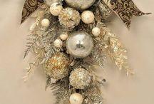 decorações Natal