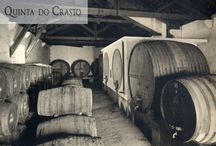 """ENJOY OUR HISTORY / The first known references to Quinta do Crasto can be traced back to 1615, long before the Douro Valley became the world's first demarcated wine region in 1756. The property is a historic one and is recorded as having been awarded """"feitoria"""" status (the highest vineyard classification of the time) in 1761. The original demarcation was marked with a series of granite markers. One of these markers, called """"marco pombalino"""", dating back to 1758, is still visible at the Quinta."""