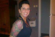 mijn tattoos